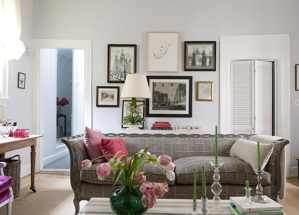 10 Tips For Eclectic