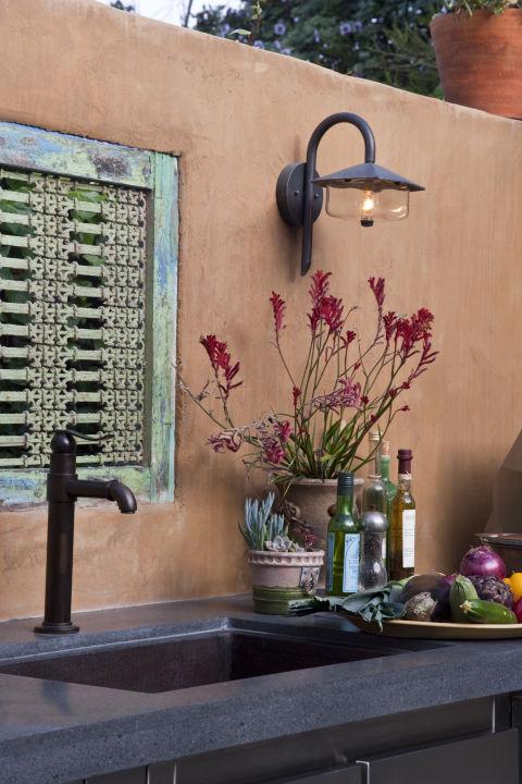 Deborah Krasner Kitchen Design