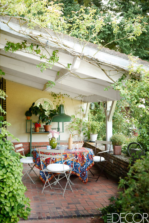20 Porch Design Ideas for Relaxing Outdoor Spaces ...