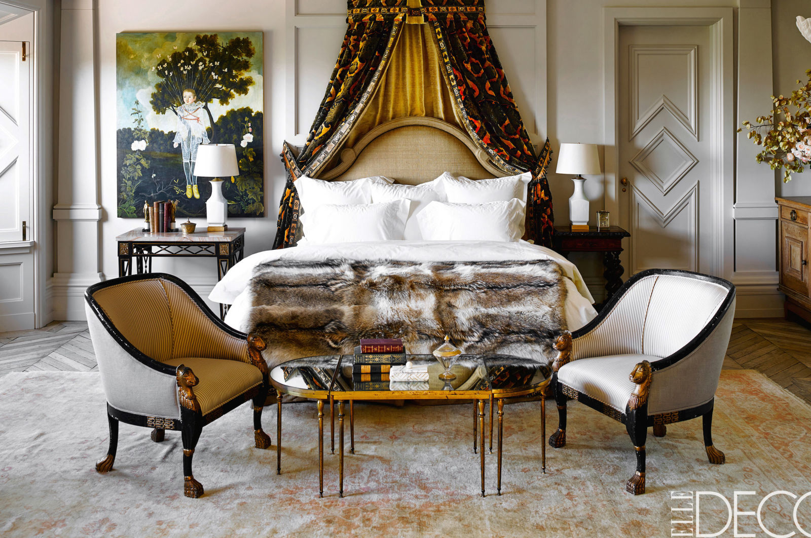 20 Bedroom Rugs For Interior Design - Bedroom Design With Rugs