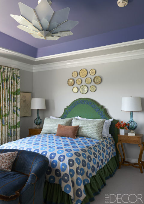 15 Best Purple Rooms & Walls