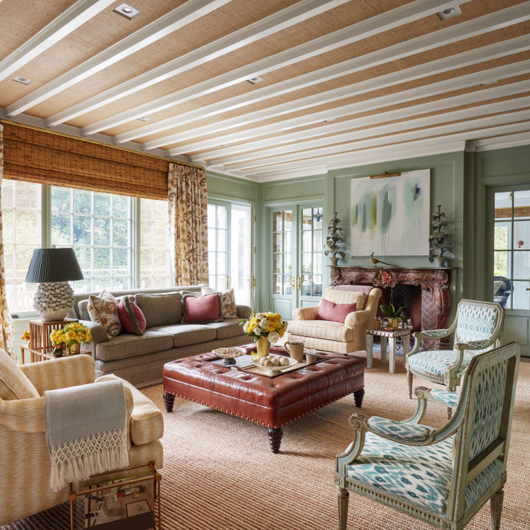 Most Beautiful Homes Interiors: Most Beautiful Homes In East Hampton