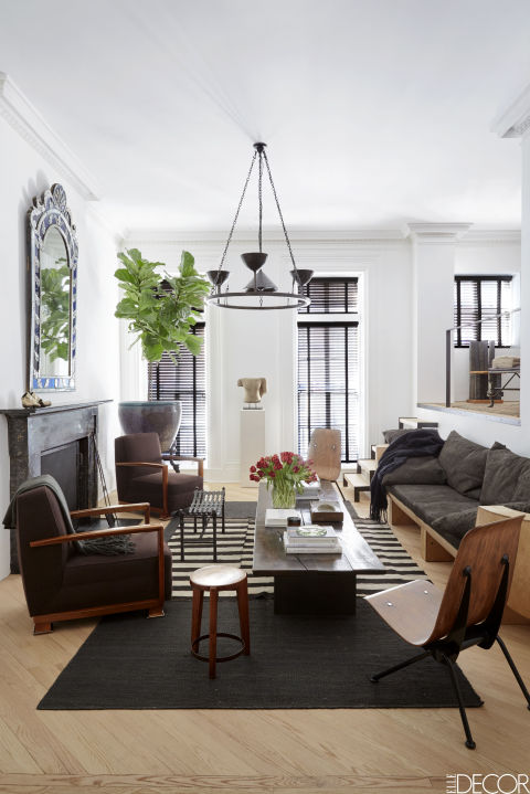 In The West Village Pied à Terre Of Los Angeles Based Designers Waldo