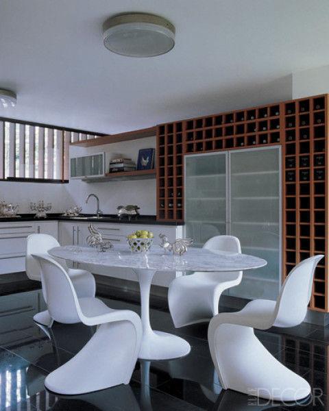 30 Modern Kitchen Design Ideas: 30 Modern Kitchen Ideas