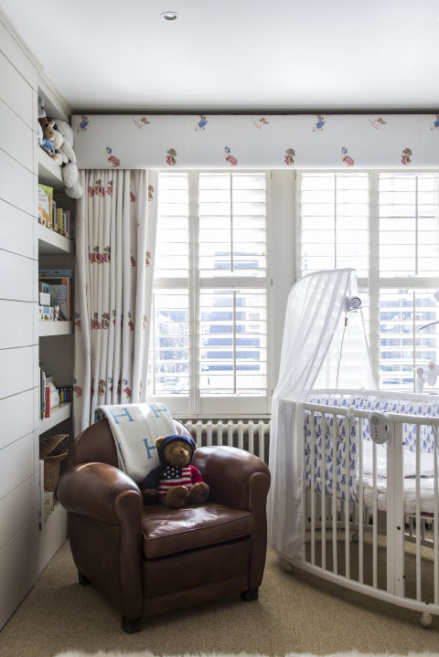 Cute Baby Boy Nursery Ideas: Cute Boy Nursery Decorating Ideas