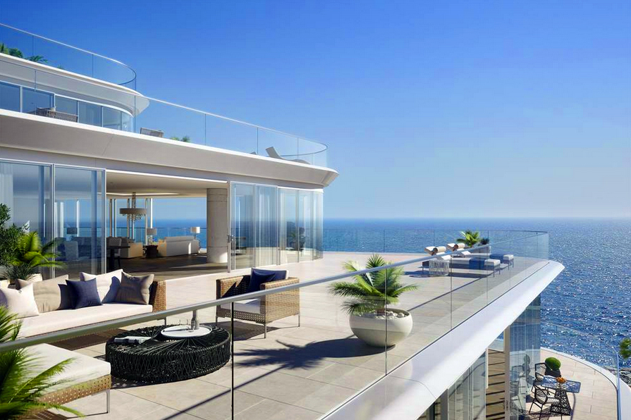 The Alef Residences is an ultra luxury development project that is expected to set new standards in the luxury lifestyle sector. Situated on the West Crescent of Palm Jumeirah and adjacent to W Dubai - The Palm, everything is within reach. Learn more and see inside this property.