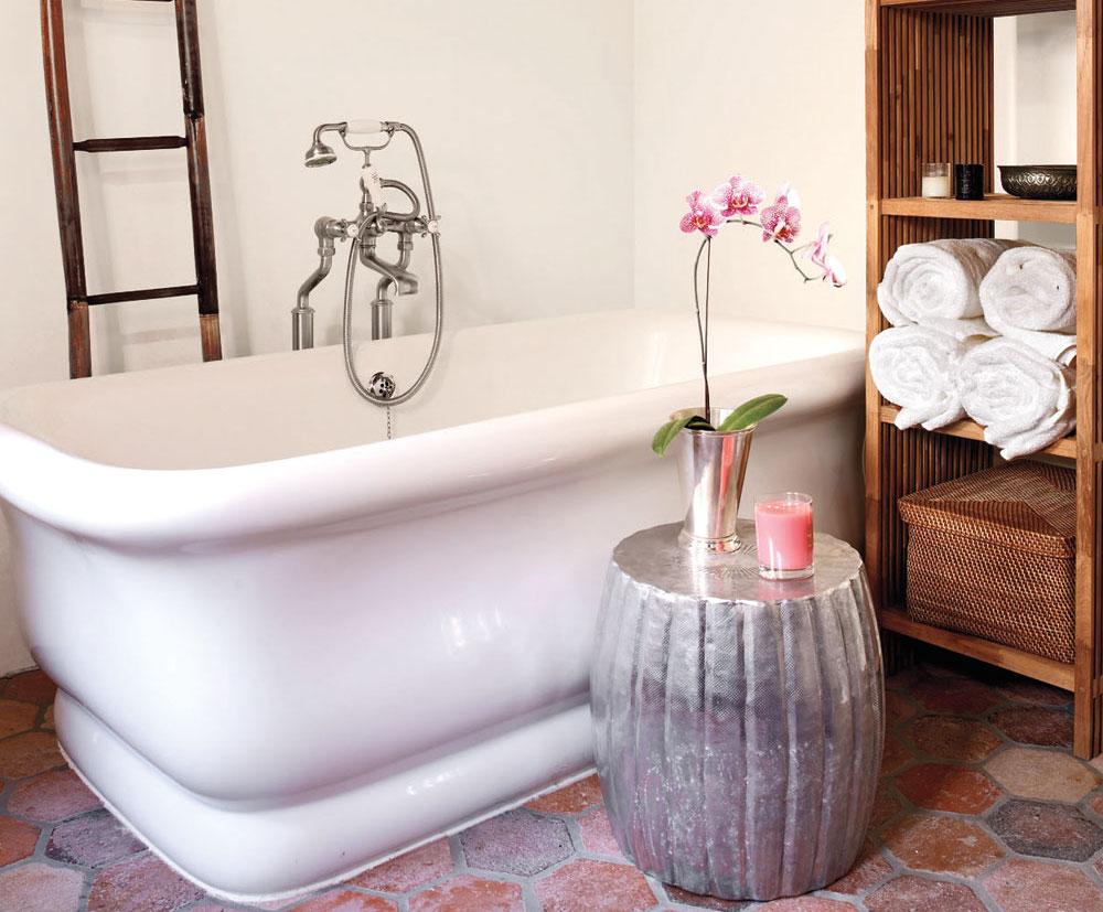16 Epic Bathroom Storage Ideas: Small Bathroom Ideas And Designs