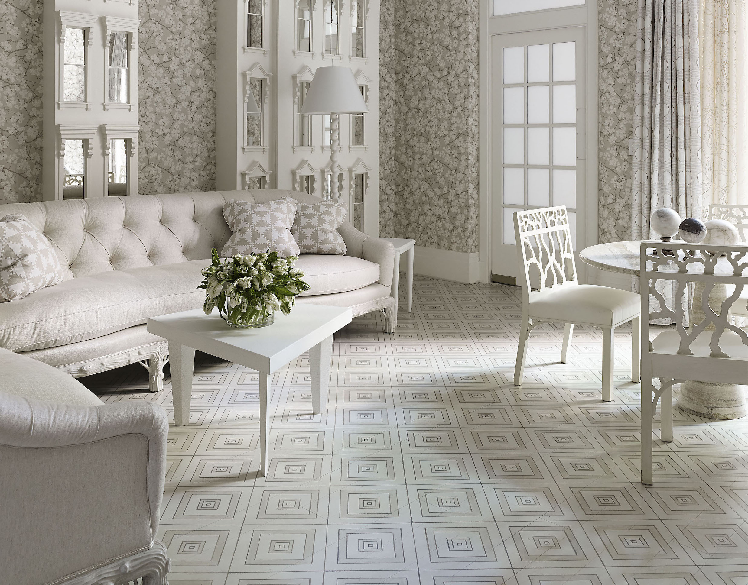20 White Living Room Furniture Ideas White Chairs and Couches
