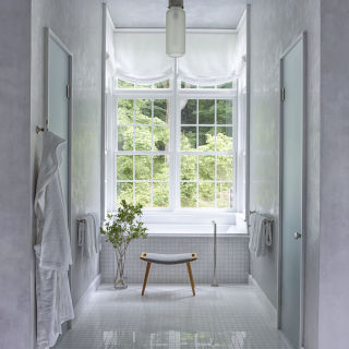 an all white color palette makes any bathroom a peaceful settling retreat white living room furniture all white furniture design