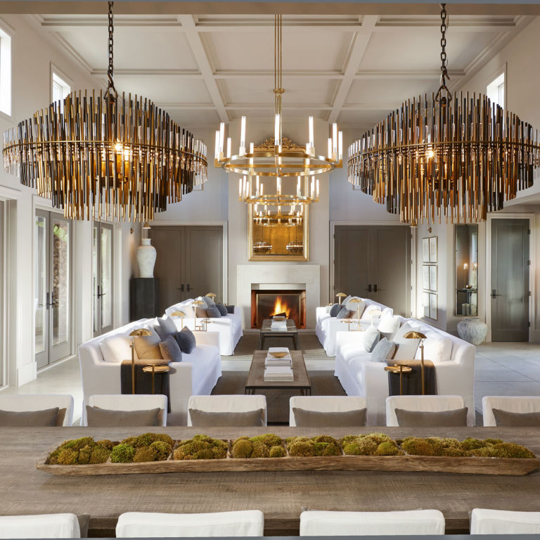 Restoration Hardware Modern: Gary Friedman Restoration Hardware