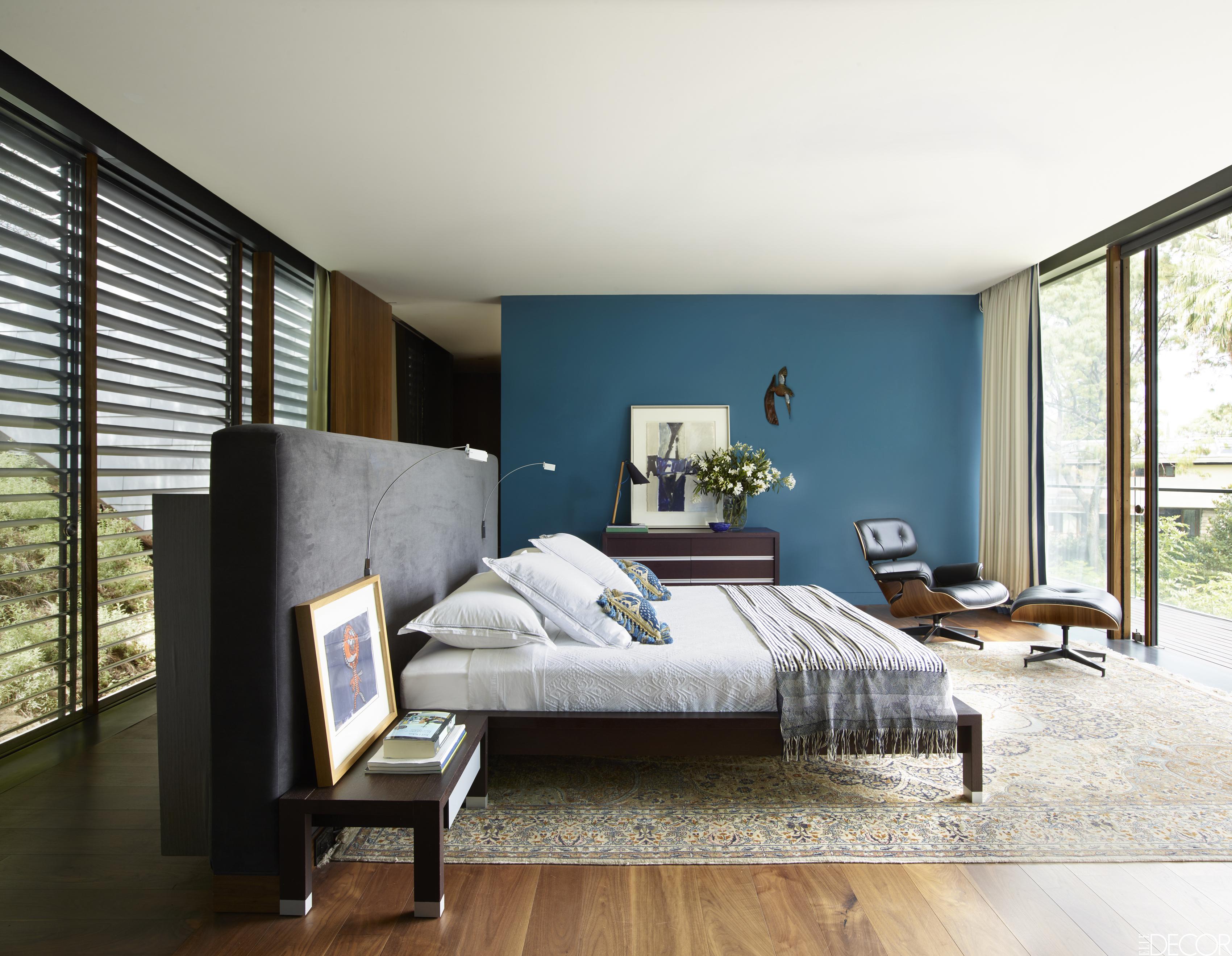 25 Best Blue Paint Colors - Top Shades of Blue Paint