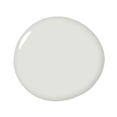 Image result for benjamin moore basic white