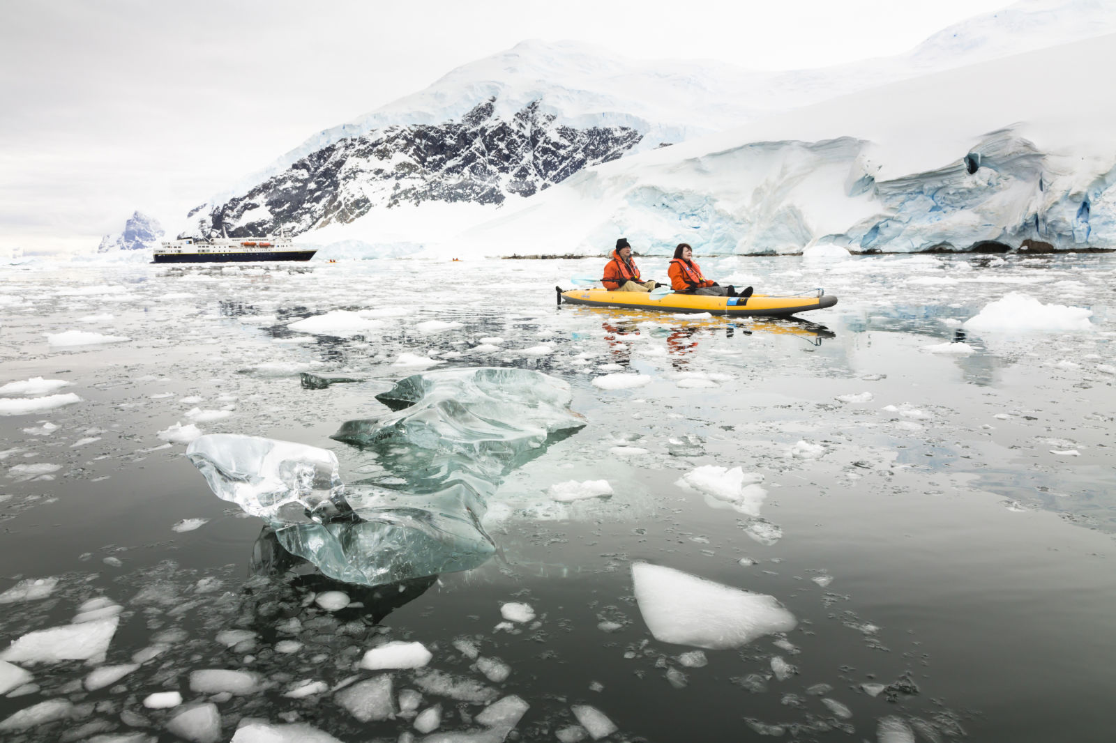10 best reasons to travel to antarctica visit antarctica