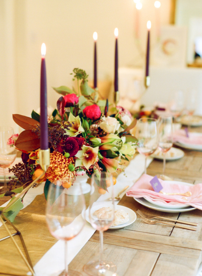 20 Best Thanksgiving Decorations - Stylish Thanksgiving ...