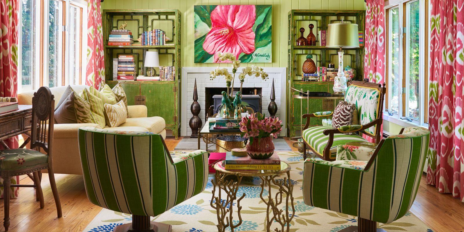 Christian Siriano Home Tour - Inside Designer Christian ...