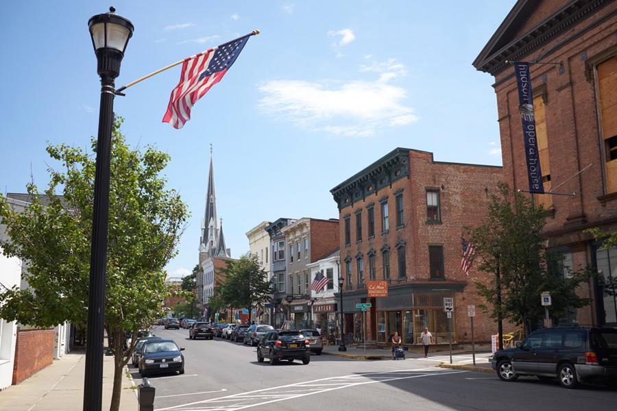Weekend getaway in hudson new york short vacation ideas for Hudson valley weekend getaway