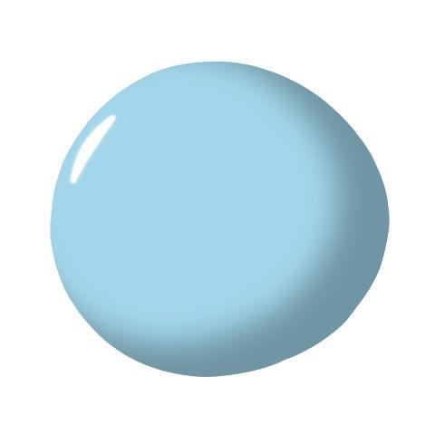 25 best blue paint colors top shades of blue paint. Black Bedroom Furniture Sets. Home Design Ideas