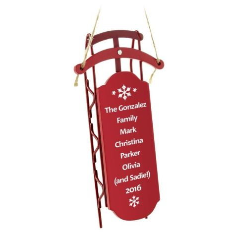 15 personalized christmas ornaments best ideas for family christmas