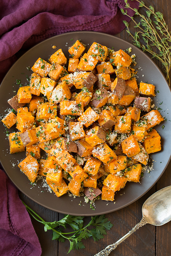 20 Easy Thanksgiving Side Dishes Best Recipes For