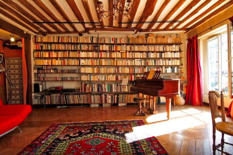 парижской квартире парижской квартире Детали, которые вы найдете в каждой парижской квартире 1477498210 1446235525 culture