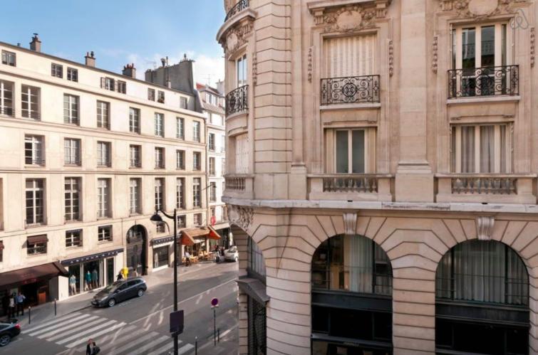 парижской квартире парижской квартире Детали, которые вы найдете в каждой парижской квартире 1477498211 1446235702 street view