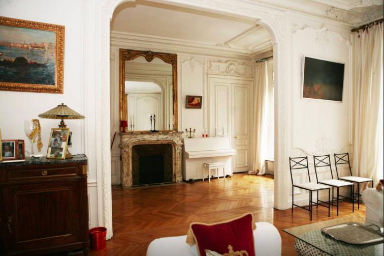 парижской квартире парижской квартире Детали, которые вы найдете в каждой парижской квартире 1477498219 1446238854 paris floors