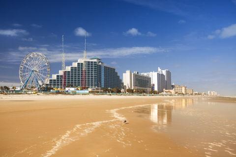 Cheap Airfare To Myrtle Beach South Carolina