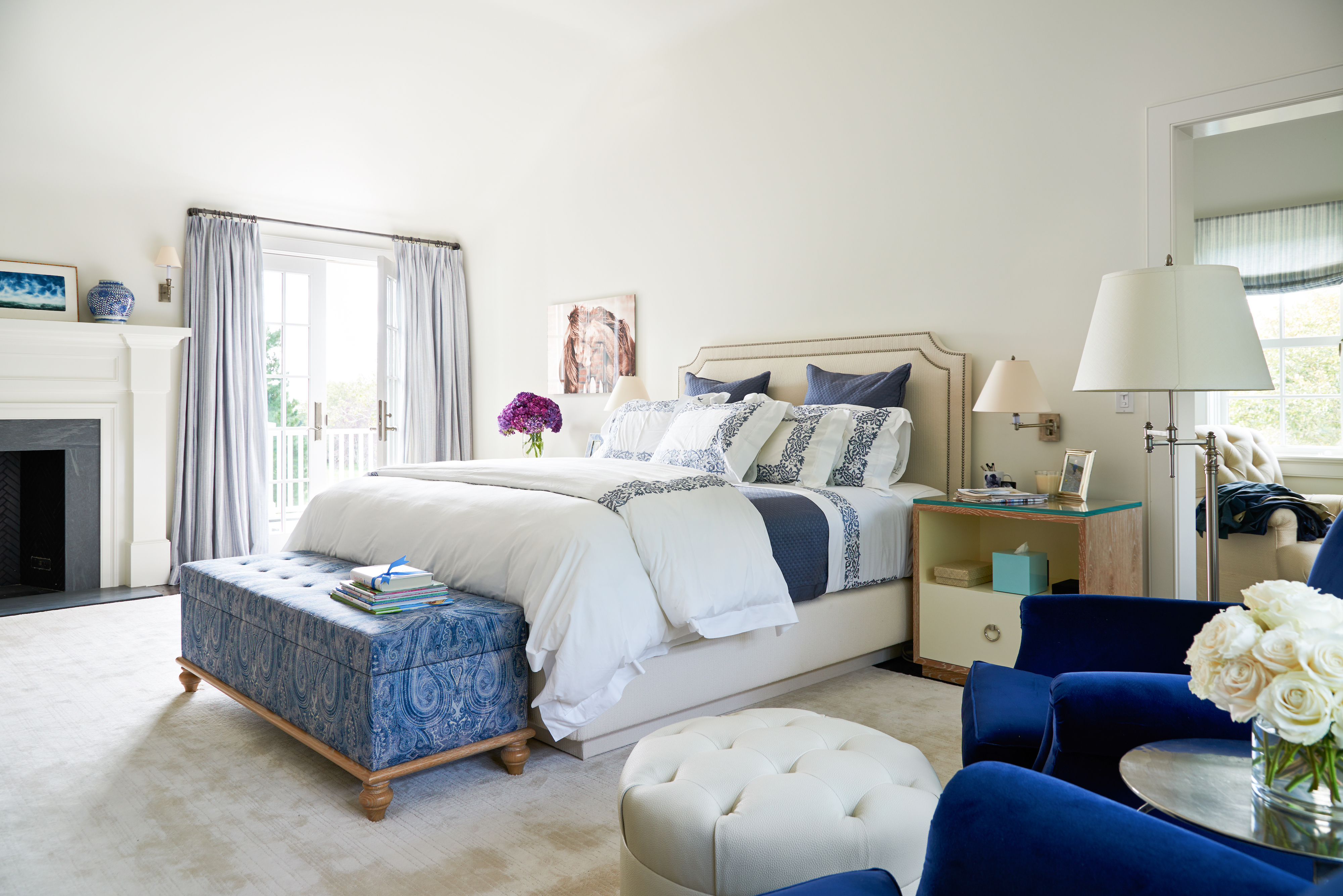 10 best bedroom decor tips how to decorate a bedroom - Things to decorate your room ...
