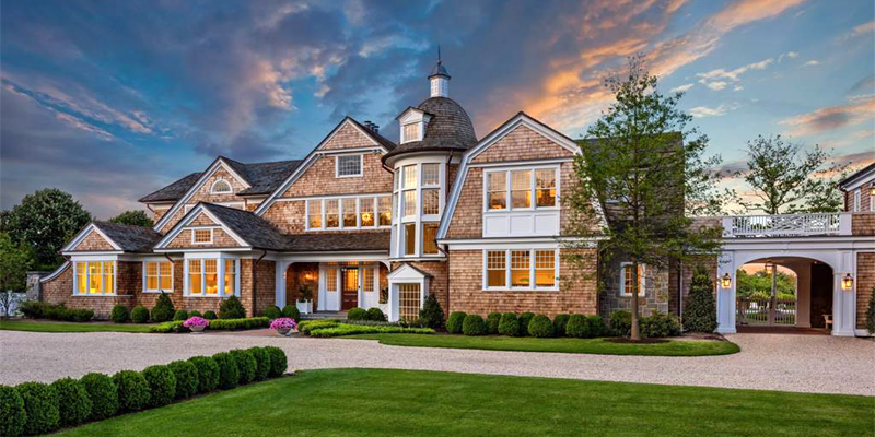 Sotheby S International Realty Luxury Countryside