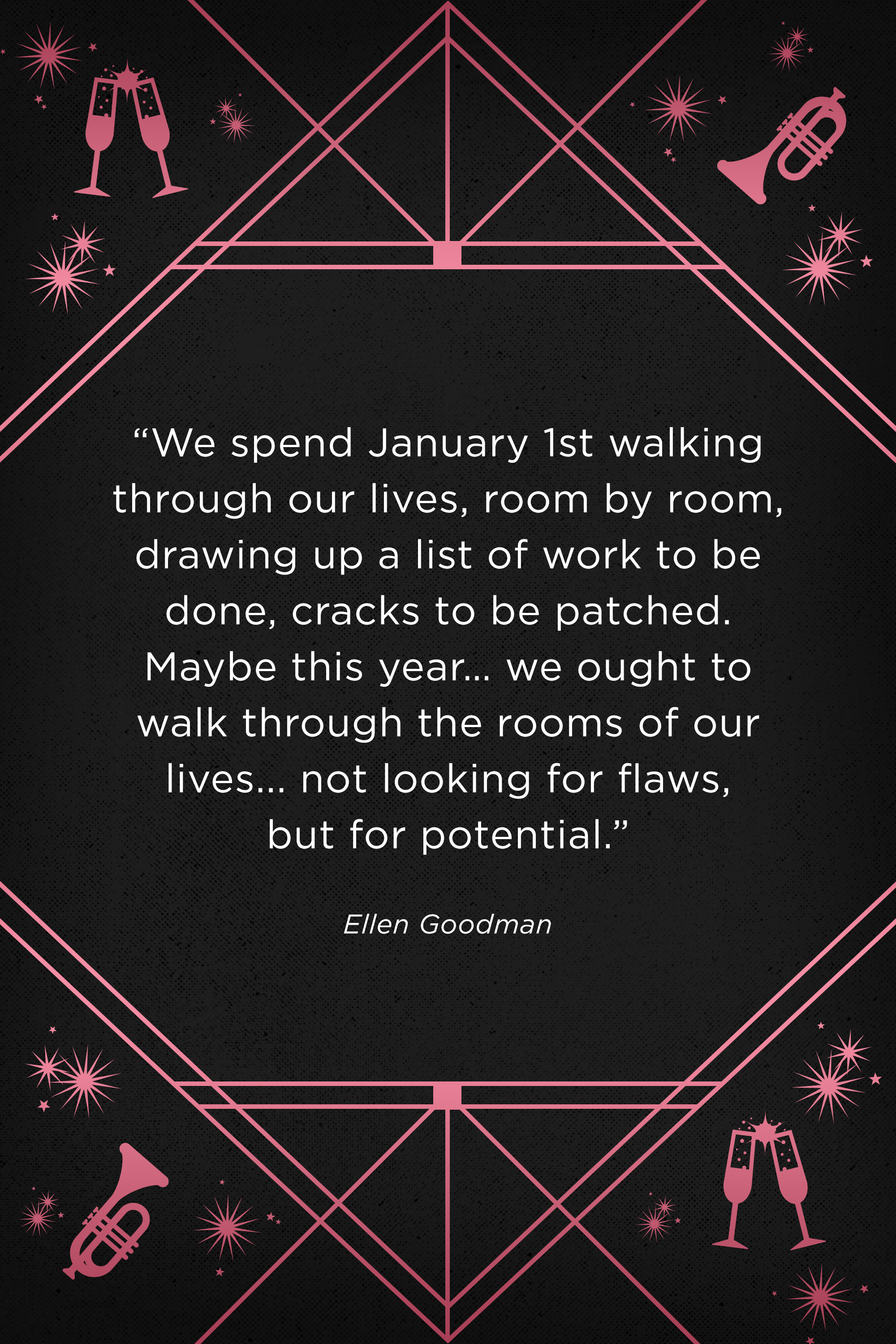 20 Best New Year's Eve Quotes About Home, Friends And ...