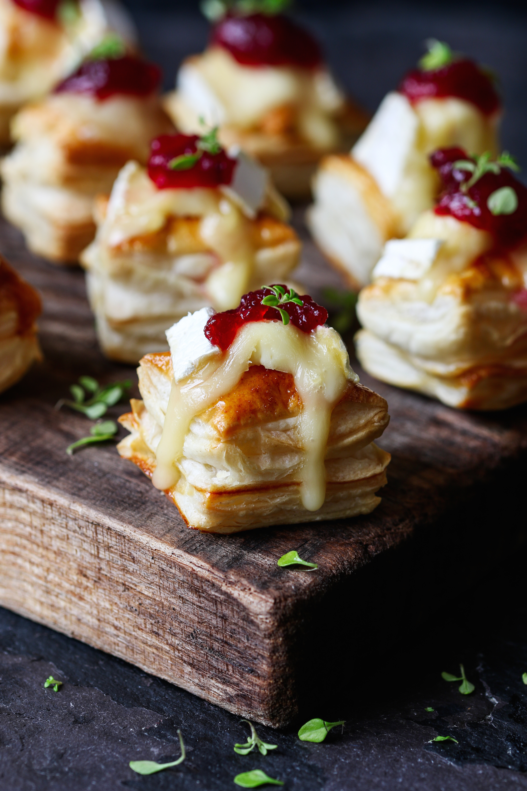 20+ Best New Year's Appetizers - New Year's Eve Appetizer ...
