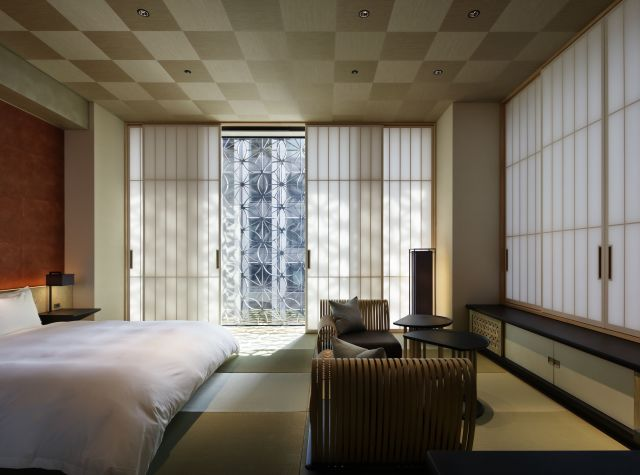 A Brief History Of The Ryokan (And A Stunning New Ryokan You'll Want To Visit)