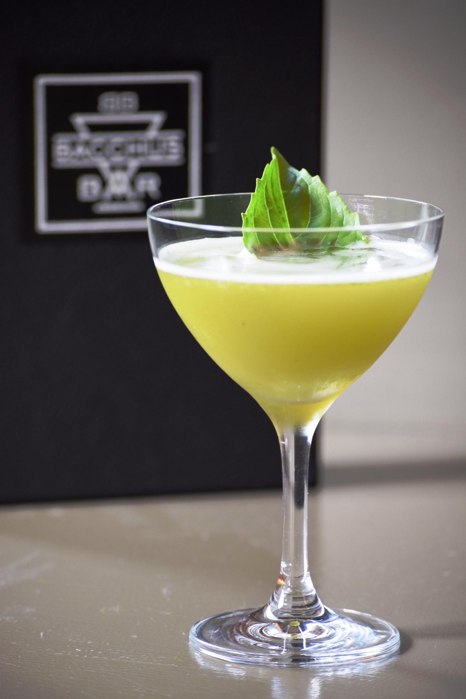 Love Potion Cocktail - Homemade Hooplah