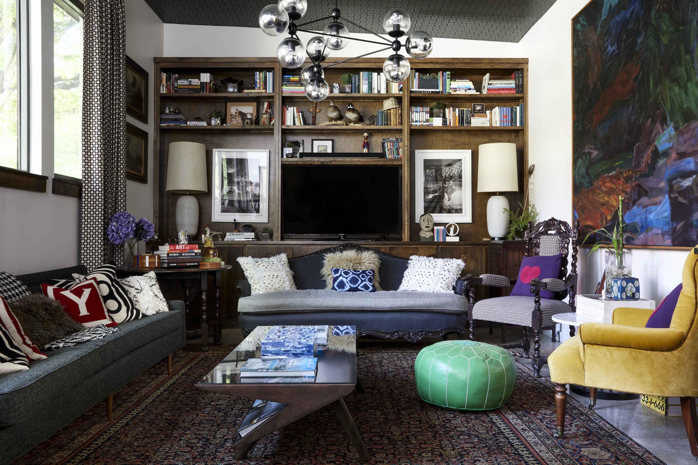 20 Best Living Room Ideas - Beautiful Living Room Decor