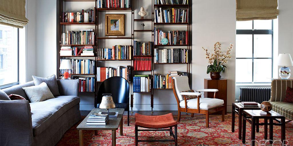 New York Loft Design Len Morgan