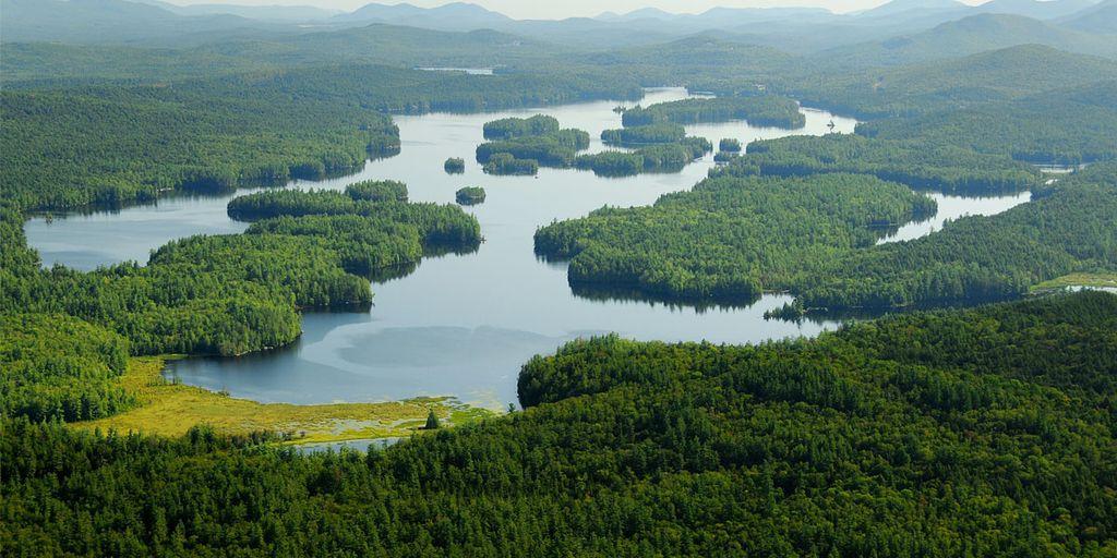 Saratoga And Adirondack Mountain Travel Guide Upstate New York Visitors