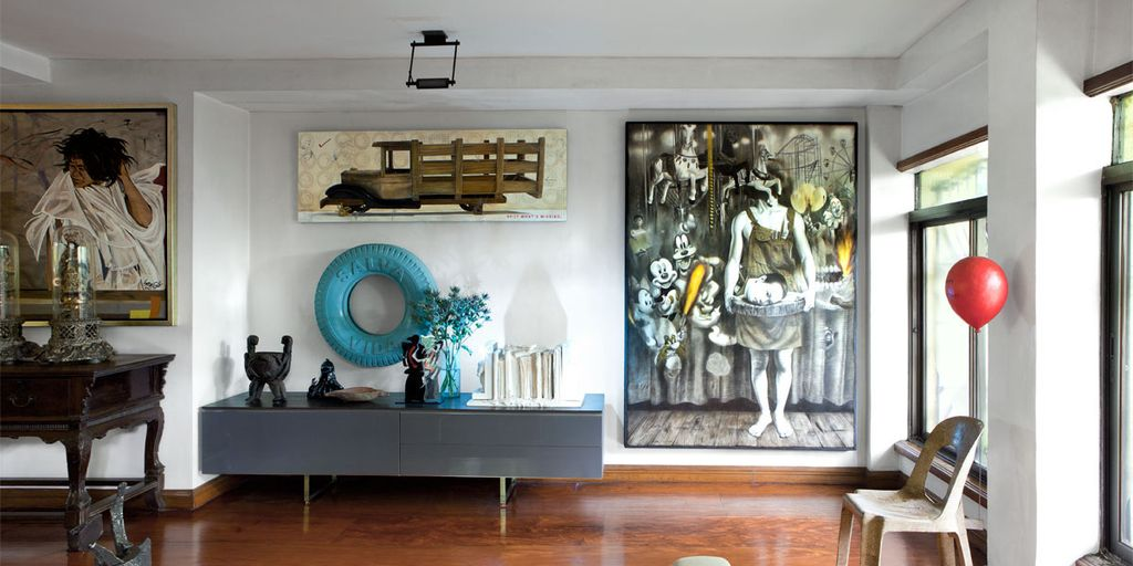 An Eclectic Home In Manila Bobby Gopiao Philippines Home Home Decorators Catalog Best Ideas of Home Decor and Design [homedecoratorscatalog.us]