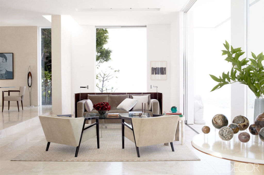Home Decor For Small Spaces: How To Decorate A Small Space