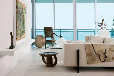 Darryl carter modern condo design - What degree do you need to be an interior designer ...