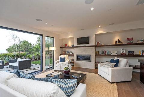 Scott Disick House Flipping Kardashian Homes In La