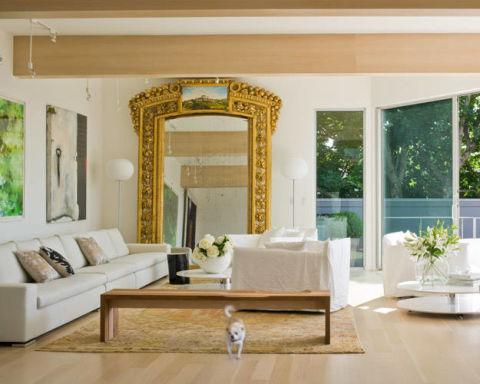 Interior design ideas glamour making it modern book - Scale in interior design ...