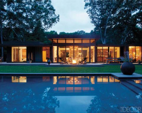 10 Outdoor Fireplace Design Ideas Best Backyard Fire Pits