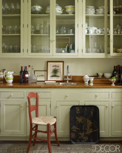 20 Kitchens Organization Ideas