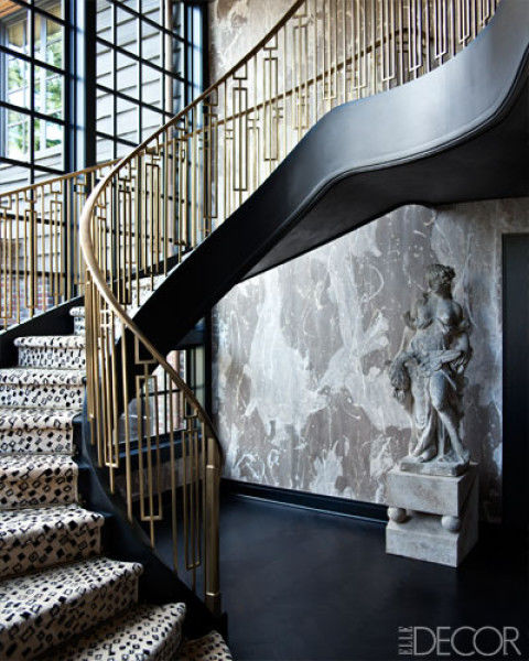 Unique Staircase Design One Of A Kind Staircase Design