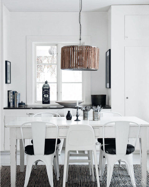 30 Amazing Design Ideas For Small Kitchens: 30 Small Kitchen Design Ideas