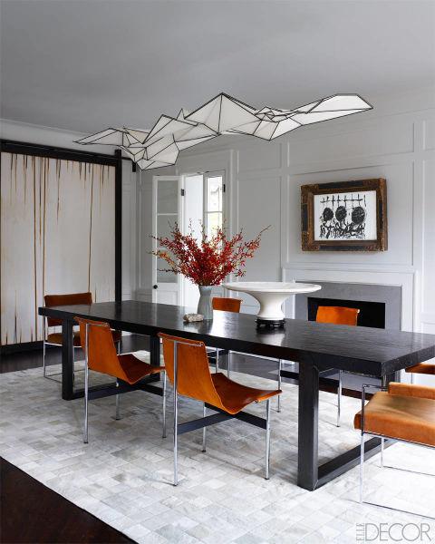 stylish washington dc home neutral home palette in dc. Black Bedroom Furniture Sets. Home Design Ideas