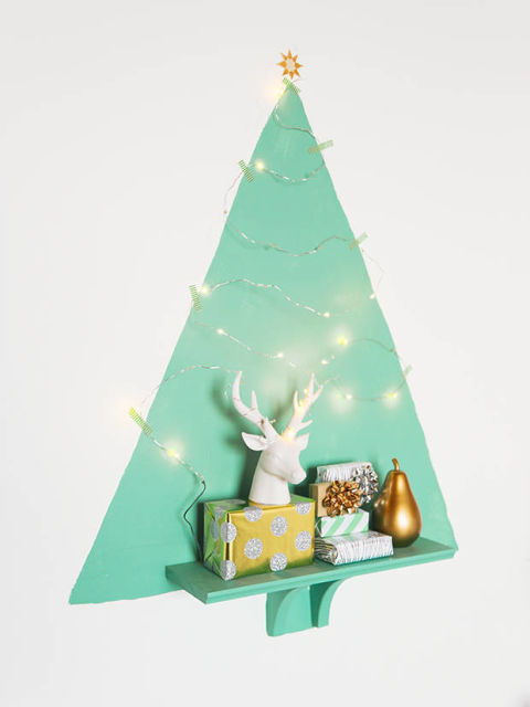 Small Space Holiday Decor Decorating Small Spaces For