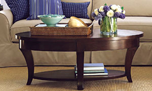 Room And Board It S The Madison Table In Walnut Finish