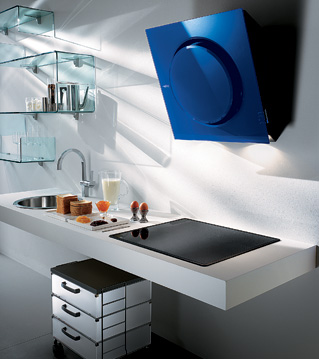 Insider 39 s guide to kitchen ventilation for Best kitchen exhaust system