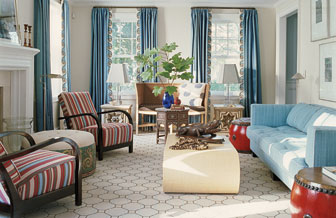 Decorating Tips Curtains And Shades For Any Room